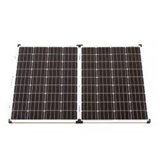 Adventure Kings 160W Solar Panels