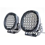 Black Nights LED Spotlights