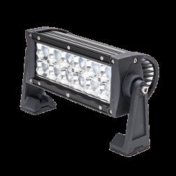 Black Nights LED Lightbar
