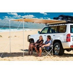 Kings 4WD Side Awning 2 x 2.5m