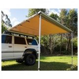 Adventure Kings 4WD Side Awning 2.5 x 2.5m