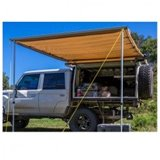 Adventure Kings 4WD Side Awning 2 x 3m