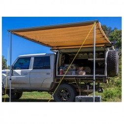 Kings 4WD Side Awning 2 x 3m