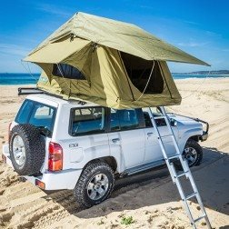 Adventure Kings 4WD Roof Top Tent